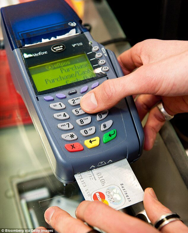 POS Payment in BD