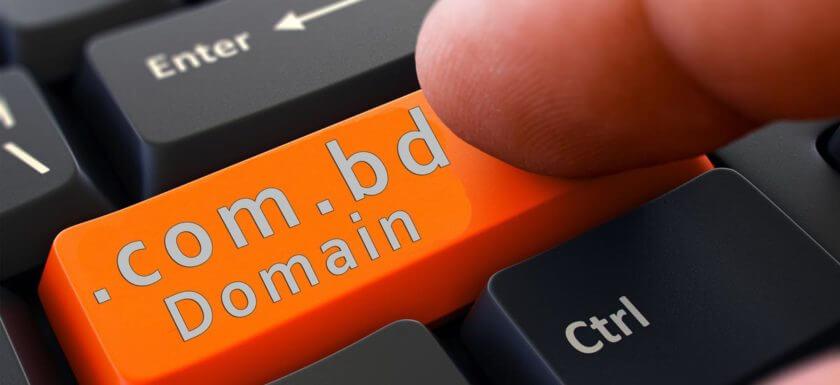 .bd domain registration