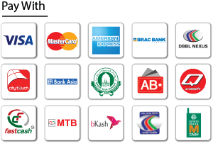 Online Payment in Bangladesh – Online Shopping BD